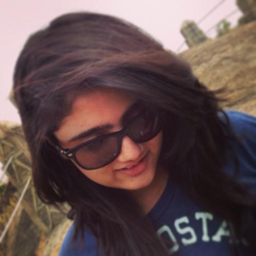 Shahala Kharawala's avatar