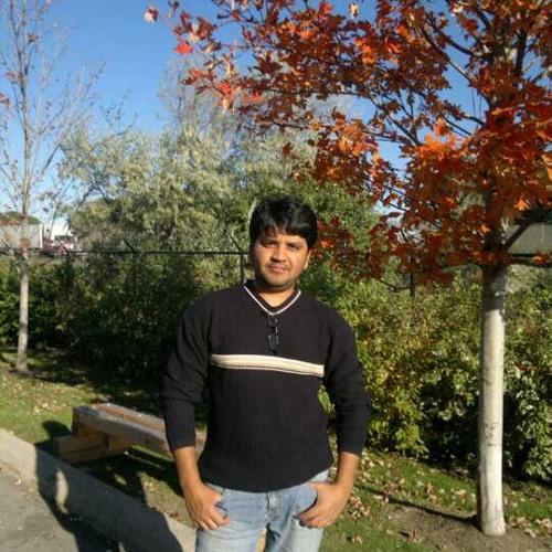 Hamid Siddique 1's avatar