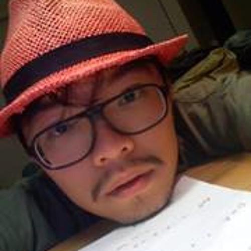 Evan Cheng 3's avatar