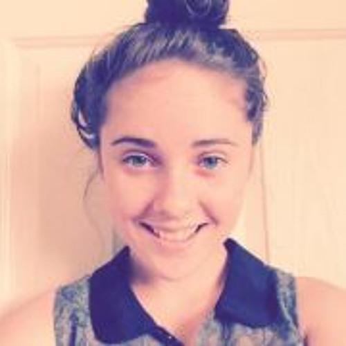 Shania Griffiths's avatar