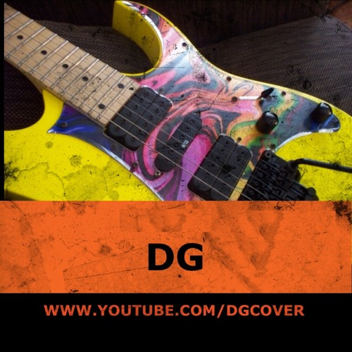 DGcover's avatar