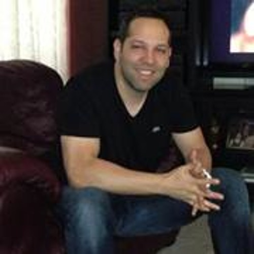 Michael Jimenez 25's avatar