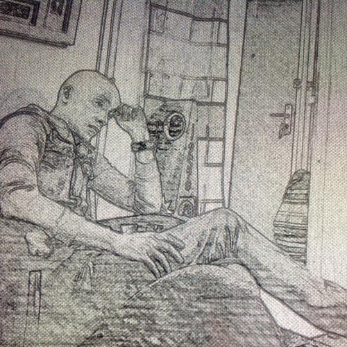 Renaud LG's avatar