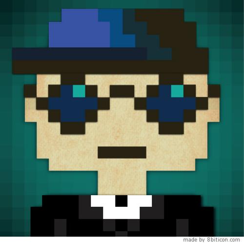 9 Foxxx's avatar
