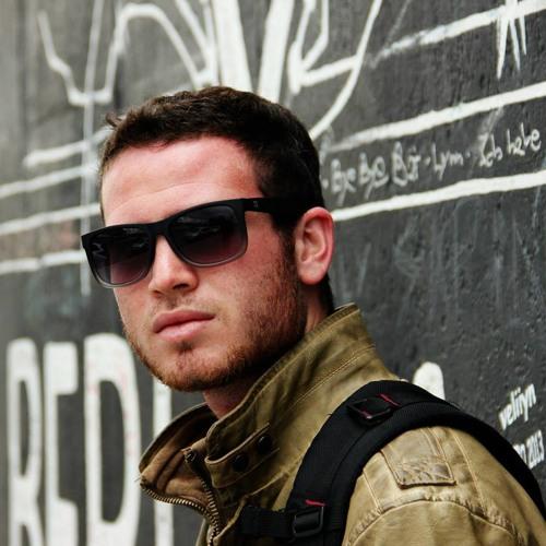 Yossi Raskin's avatar