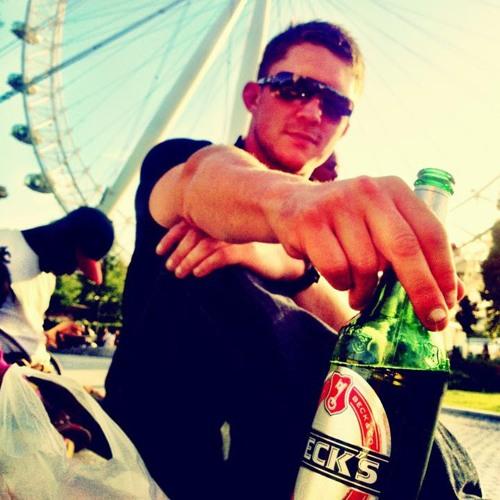DJ Sam E Rage / Sam Dixon's avatar