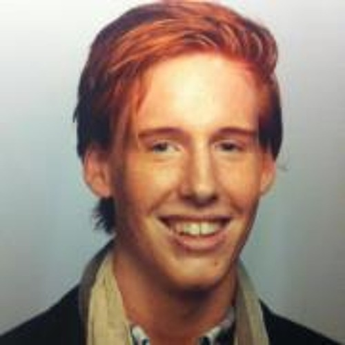 Johan Fallrø's avatar
