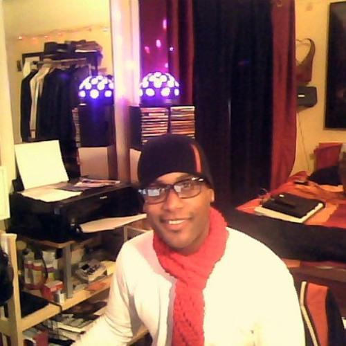 Damone Gray's avatar
