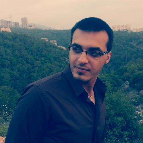 ridakhalaf's avatar