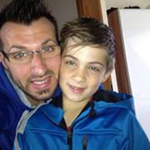 Carmine Azzarone's avatar