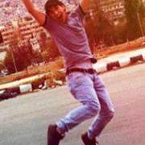 Naji Baghdady's avatar