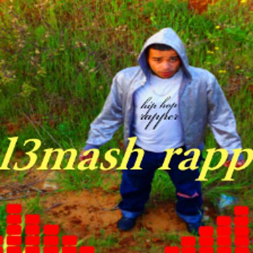 al3mash Rapper's avatar