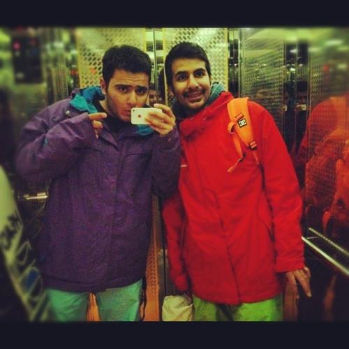 Saeid Heydarian's avatar