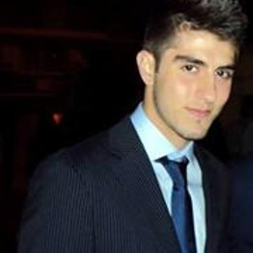 Juan Gonzalez Mancini's avatar