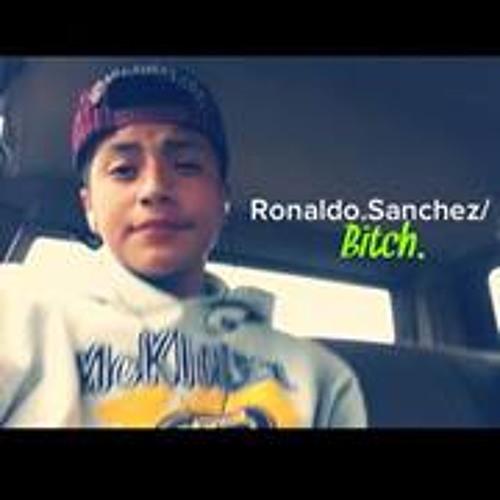 Ronaldo Sanchez 8's avatar