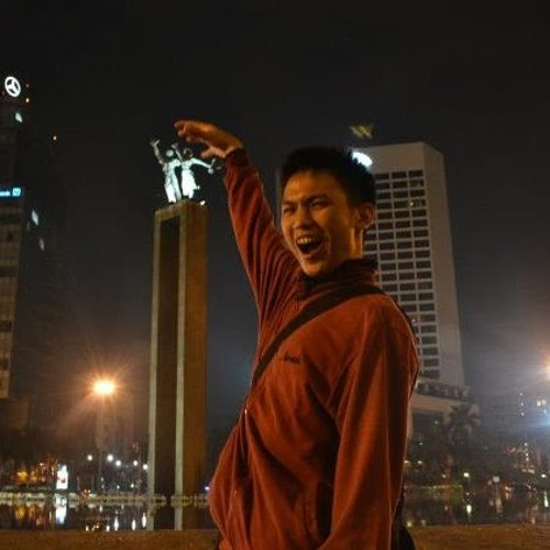 Andre Christanto's avatar
