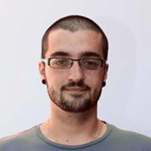 Joaquin PF's avatar