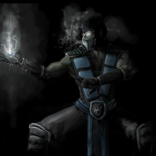 Nicky Vasquez's avatar