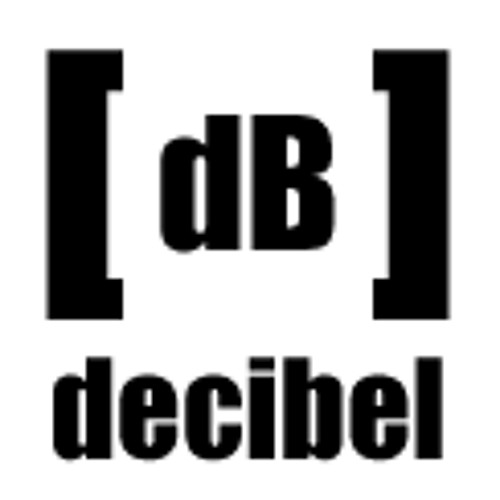 Decibel Streaming's avatar