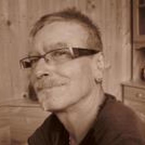 Albert Egger's avatar