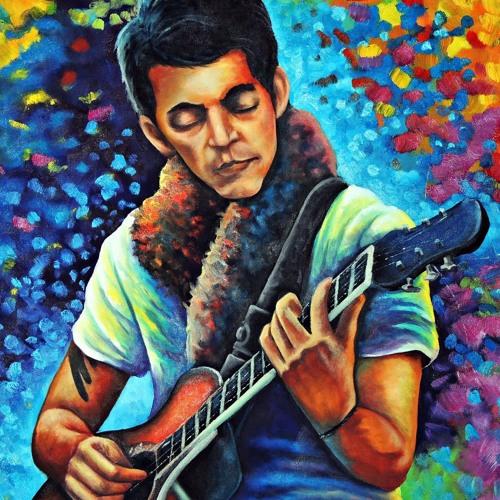 Gustavo Baco's avatar