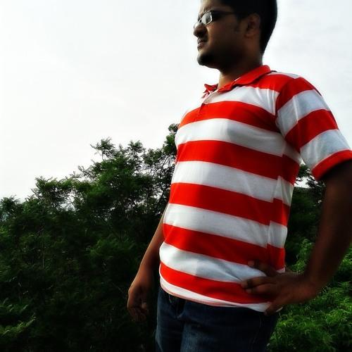 Shyam.T.S's avatar