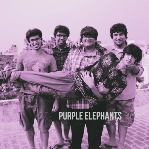 Purple Elephants's avatar