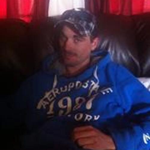 Mike Gothard's avatar