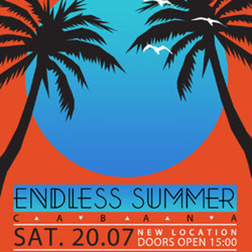 Endless Summer TLV's avatar