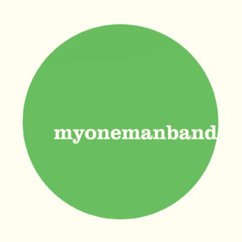 myonemanband's avatar