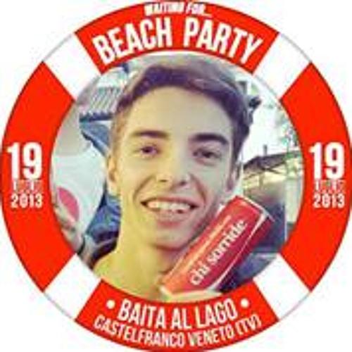 Domenico Bertazzo's avatar