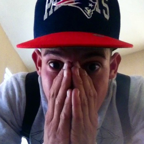Young_Roskoe's avatar