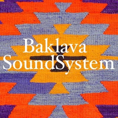 BaklavaSoundSystem's avatar