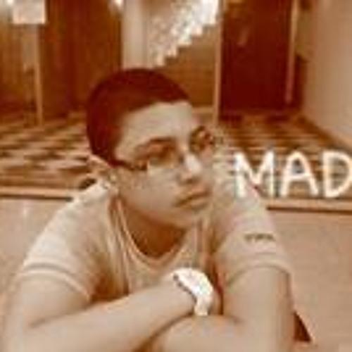 Mady Ashref's avatar