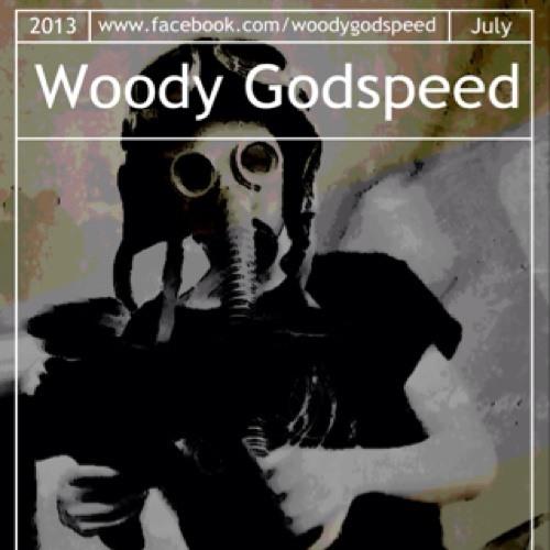 Woody Godspeed's avatar