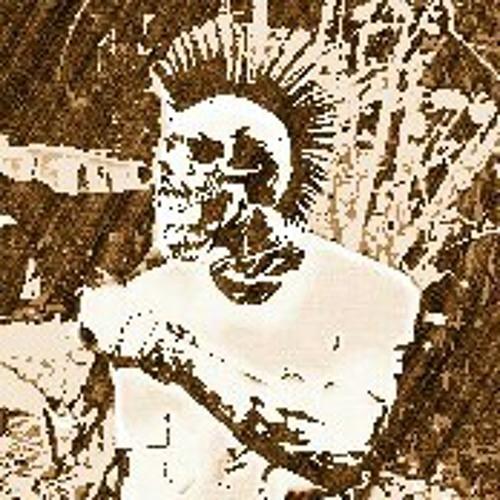black saint's avatar