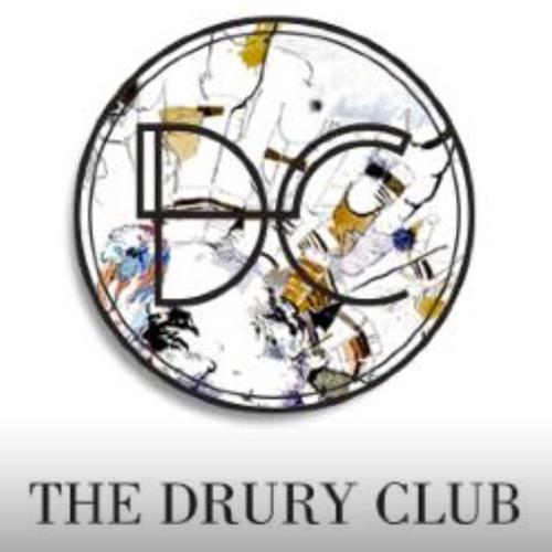 THE DRURY CLUB LONDON's avatar