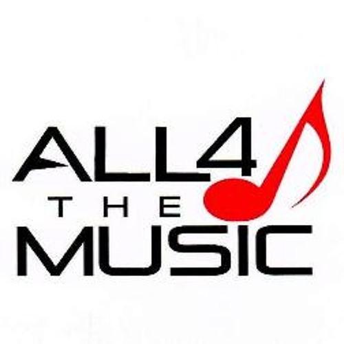 all4themusic's avatar