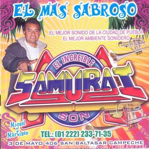 Cumbiambero Martinez's avatar
