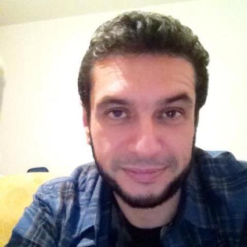 bartwolf's avatar