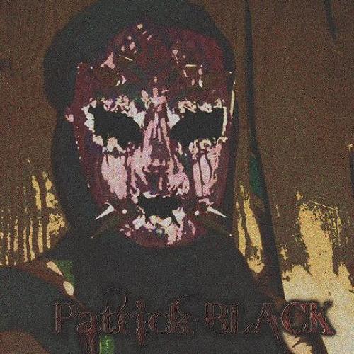 Patrick BLACK's avatar