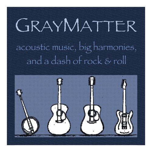 GraymatterNC's avatar