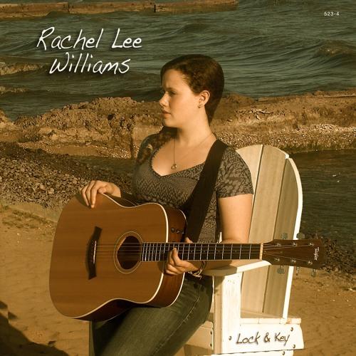 Rachel Lee Williams's avatar