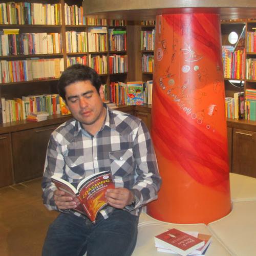 Julio Gutierrez Briones's avatar
