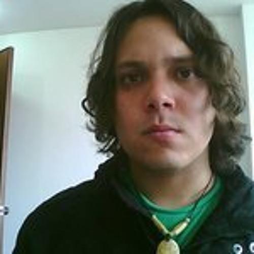 Daniel Robayo's avatar
