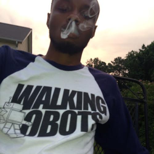Alex Winston's avatar