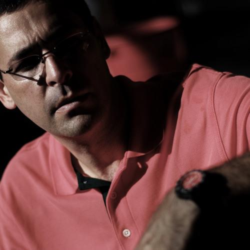 Jaime Delgado Cultrera's avatar