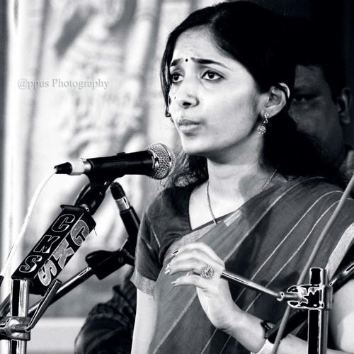Samaja Vara Gamana- Hindolam