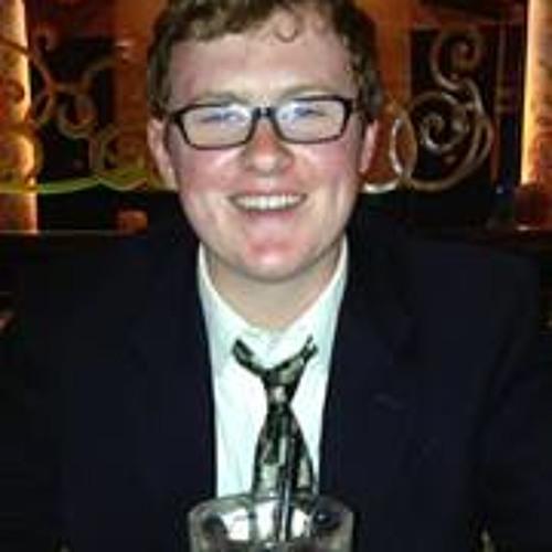 Danny Beatty 1's avatar