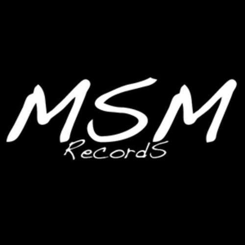 MSMRecords's avatar